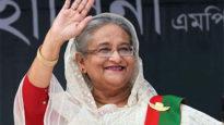 সবার রাজনৈতিক অধিকার নিশ্চিত করবো: শেখ হাসিনা
