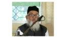 ভারতের প্রখ্যাত সাংবাদিক,আলেম সাইয়েদ ওয়াযেহ রশিদ নদভীর ইন্তেকাল