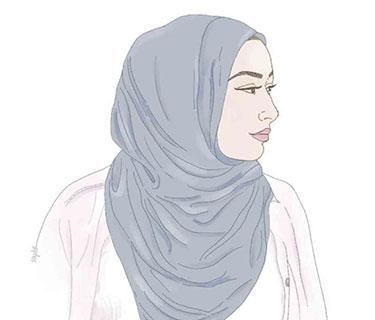 মুসলিম নারীরা কেন হিজাব পরেন?