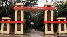এমসি কলেজে সাংবাদিকদের ওপর হামলা