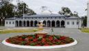 নিউজিল্যান্ডের পরে অস্ট্রেলিয়া:মসজিদের গেটের ভিতরে গাড়ি, গ্রেপ্তার ১