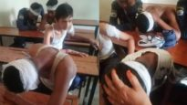 বাহুবলে স্বাধীনতা দিবসের অনুষ্ঠানে হামলা, ২০ শিক্ষার্থী আহত