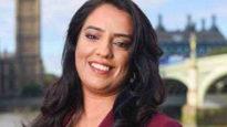 লন্ডনের বাসে অযাচিত যৌন আচরণে বিব্রত বৃটিশ নারী এমপি