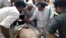 হবিগঞ্জে সড়ক দুর্ঘটনায় নবীগঞ্জের সাবেক মেয়র আহত