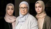 নিউজিল্যান্ডে মা,মেয়েসহ সাড়ে ৩শ' জনের ইসলাম ধর্ম গ্রহণ