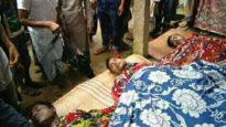 ফেঞ্চুগঞ্জে বজ্রাঘাতে তিনজন নিহত