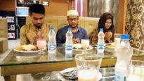 'উদ্দীপ্ত সিলেট'র ইফতার মাহফিল অনুষ্ঠিত