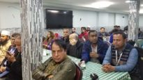 নিউইয়র্ক বাংলাদেশ প্রেসক্লাবের ইফতার মাহফিল অনুষ্ঠিত