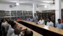 সুনামগঞ্জ 'যাত্রী অধিকার আন্দোলন'র কমিটি গঠন