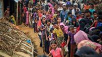 মিয়ানমারকে ২৫ হাজার রোহিঙ্গার তালিকা দিল বাংলাদেশ