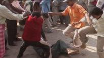 ভারতে আবার পিটিয়ে মুসলিম তরুণকে হত্যা