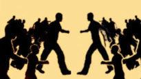 শাহপরাণে যুবলীগের দুই গ্রুপের ব্যাপক সংঘর্ষ, পুলিশসহ আহত ৩