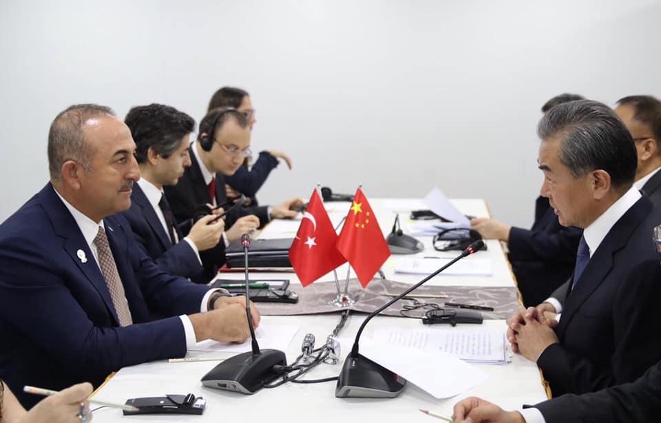 উইঘুর মুসলিমদের পরিস্থিতি দেখতে চীনে ১০ সদস্যের প্রতিনিধি দল পাঠাচ্ছে তুরস্ক
