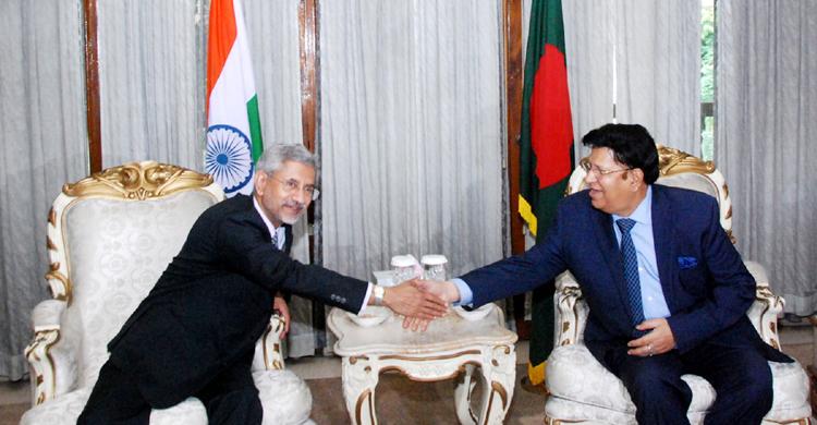 পানি বণ্টনের নতুন ফর্মুলা খুঁজছে বাংলাদেশ-ভারত