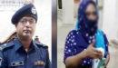 থানায় পাঁচ পুলিশ সদস্যের বিরুদ্ধে গণধর্ষণের অভিযোগ