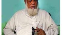 শায়খুল হাদিস মুকাদ্দাস আলী : টানা ৬৩ বছর ধরে যে মনীষী সহিহ বুখারির দরস দিচ্ছেন