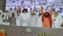 জমিয়ত প্রতিষ্ঠার উদ্দেশ্য ছিল মাসলাকী ও ধর্মীয় বিভাজন ভুলে মানুষের মধ্যে কাজ করা : আরশাদ মাদানী
