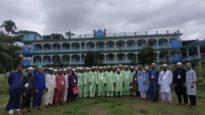 ইয়ুথ উলামা ফোরাম পশ্চিম পৈলনপুর'র মিলন মেলা