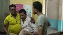 ঢাকা থেকে নিখোঁজ মোহনা টিভির সাংবাদিক সুনামগঞ্জে উদ্ধার