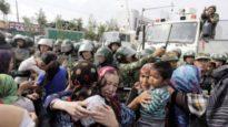 চীনে মুসলিম নারীদের জোরপূর্বক বন্ধ্যা বানানো হচ্ছে