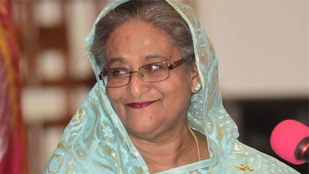 শেখ হাসিনা কেন হঠাৎ 'দুর্নীতির বিরুদ্ধে' সজাগ হলেন