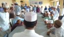 জামিয়া ইসলামিয়া দারুল উলুম বরুনী,বিশ্বনাথে আলোচনা সভা অনুষ্ঠিত
