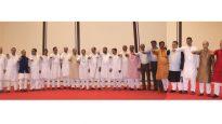 চেম্বার নির্বাচন: সম্মিলিত ব্যবসায়ী পরিষদের ইশতেহার ঘোষণা
