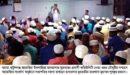 বরায়া বাটুলগঞ্জ আরাবিয়া ইসলামিয়া মাদরাসায় প্রবাসী কমিউনিটি নেতা ওমর চৌধুরী সংবর্ধিত