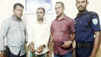 রাজনগরে কিশোরীকে ধর্ষণ করলো 'সৎ বাবা'