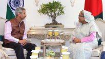 বাংলাদেশের সঙ্গে সম্পর্ককে 'সর্বোচ্চ গুরুত্ব' দেয় ভারত: জয়শঙ্কর