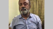 মেজরটিলায় সন্ত্রাসী হামলায় ব্যাংক কর্মকর্তা আহত
