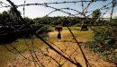 বাংলাদেশ সীমান্তে মিয়ানমারের পুতে রাখা স্থলমাইন বিস্ফোরণে রোহিঙ্গা নিহত