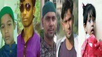 কসবায় রেল দুর্ঘটনা: নিহতদের মধ্যে ৭ জনই হবিগঞ্জের