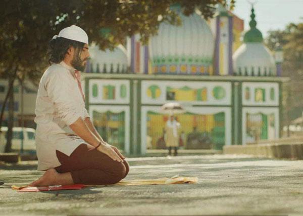 শাহী ইদগাহে সিনেমার শুটিং: ক্ষমা চাইলো 'কানন ফিল্মস'