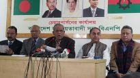 'বাংলাদেশে হিন্দুরা নির্যাতিত' অমিত শাহ'র এই বক্তব্য বানোয়াট ও ভিত্তিহীন: ফখরুল
