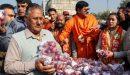 পেঁয়াজ কান্ড : ভারতে খাদ্যমন্ত্রীর বিরুদ্ধে মামলা