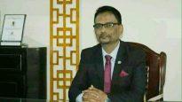 এমসি কলেজের নতুন অধ্যক্ষ জগন্নাথপুরের সালেহ আহমদ রানু