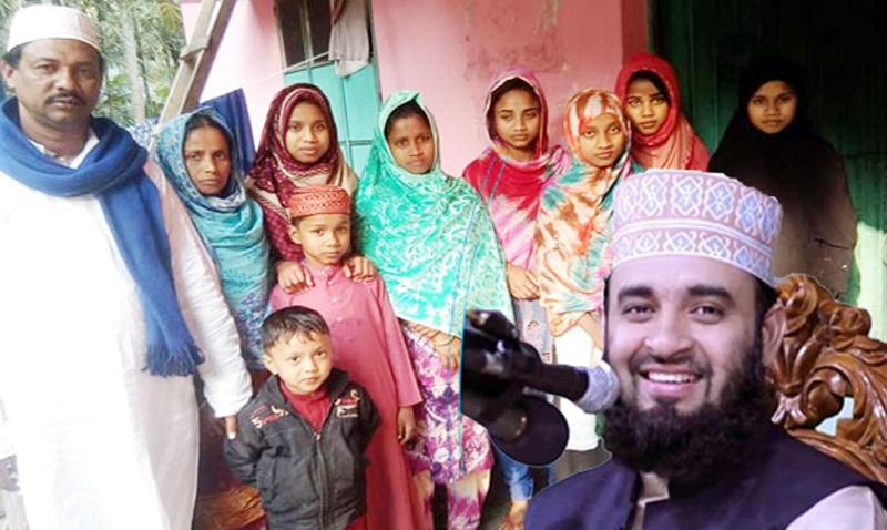 রামগঞ্জে মাহফিলে ১১জন ধর্মান্তর নিয়ে মিশ্র প্রতিক্রিয়া