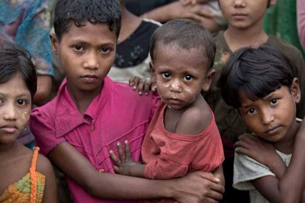 মিয়ানমারের কারিকুলামে রোহিঙ্গা শিশুদের লেখাপড়া করানোর সিদ্ধান্ত