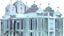 চট্রগ্রাম দেশের সবচেয়ে ব্যয়বহুল মন্দির বানিয়েছে ইসকন