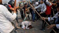 ভারতে মুসলমানদের ওপর হিন্দু সন্ত্রাসীদের হামলায় নিহতের সংখ্যা বেড়ে দাঁড়িয়েছে ৫৩