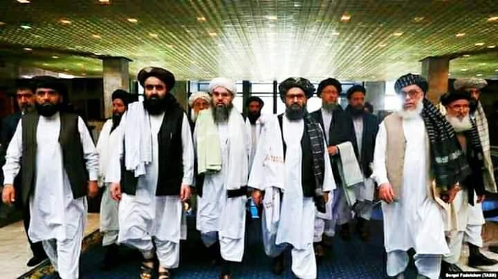 আফগানদের কাছে আরেকটি মার্কিন পরাজয়