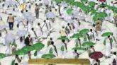 হজের আরবি খুতবার পাশাপাশি বাংলা ভাষায়ও সম্প্রচার শুরু