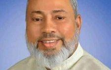 আলহাজ্ব এম এ হক একজন নির্মল রাজনীতিবিদ