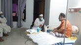 নবীগঞ্জ পৌরসভার মেয়র আলহাজ্ব ছাবির আহমেদ চৌধুরীর রোগমুক্তি কামনায় দোয়া মাহফিল অনুষ্ঠিত
