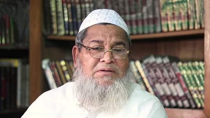 মসজিদে বিস্ফোরণের ঘটনায় আল্লামা বাবুনগরীর শোক: ঘটনার সুষ্ঠু তদন্ত দাবী