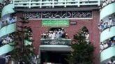 হাটহাজারী মাদরাসার শূরার বৈঠকে মুফতি আব্দুস সালাম মুহতামিম, বাবুনগী শিক্ষাপরিচালক  নির্বাচিত