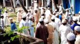 নাজিরহাট বড় মাদ্রাসা'র মুহতামিমের পদ নিয়ে সংঘর্ষ