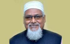 প্রতিমন্ত্রী হিসেবে শপথ নিলেন ফরিদুল হক খান