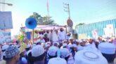 ফ্রান্সে বিশ্বনবী সা. কে অবমাননার প্রতিবাদে জগন্নাথপুরে বিক্ষোভ মিছিল ও সমাবেশ অনুষ্ঠিত